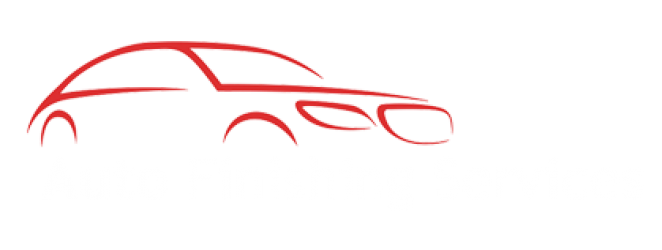 Auto Finishing Services